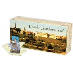 KRÓWKA SANDOMIERSKA WITH...