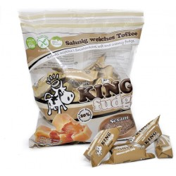 SESAME KING FUDGE BAG