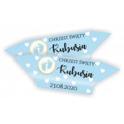 PERSONALIZED FUDGE (DESIGN...