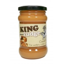 TOFFEE CREAM KING - 350G
