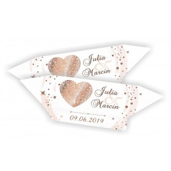 PERSONALIZED FUDGE (DESIGN 33)