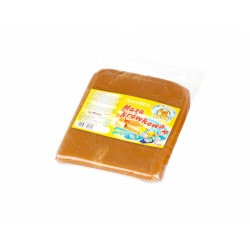 CREAM FUDGE MASS BLOCK 1KG